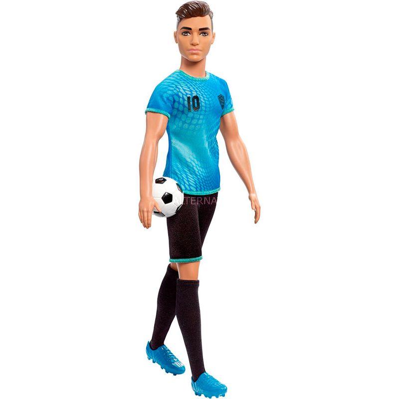 muneco-ken-jugador-futbol-mattel-226584