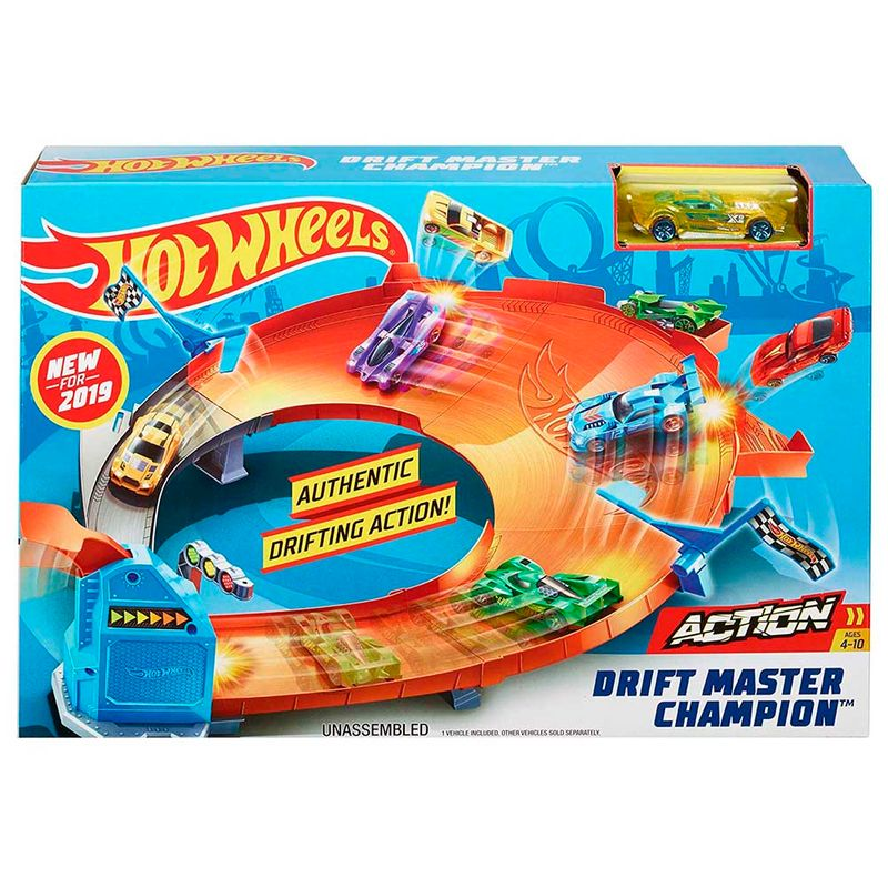 pista-hot-wheels-drift-master-champion-mattel-226590
