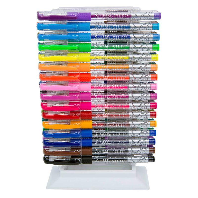 scribble-stuff-lapiceros-x-32-mattel-226574