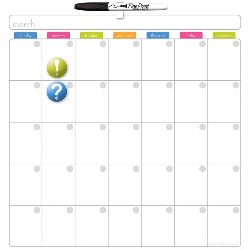 tablero-calendario-14-x-14-mattel-226558