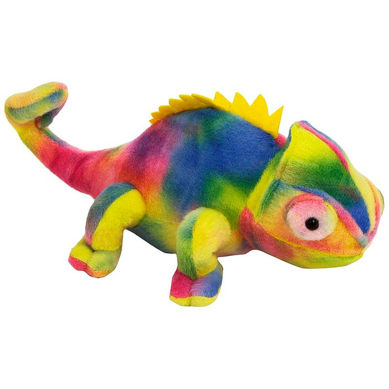 peluche-cuddlekins-mini-camaleon-25-cms-kym-international-12275