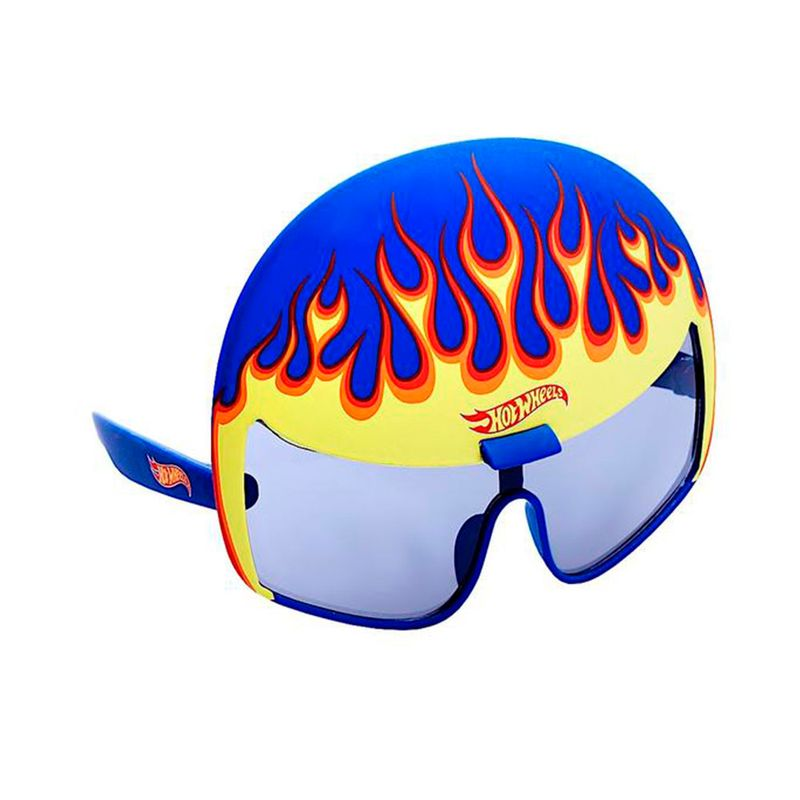 gafas-de-ninos-hot-wheels-helmet-sunstaches-sg3162