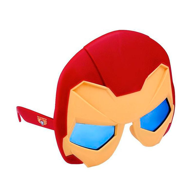 gafas-de-ninos-iron-man-sunstaches-sg2537