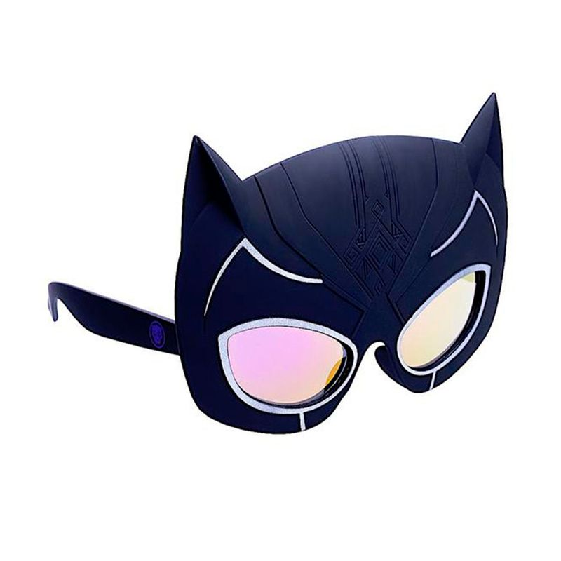 gafas-de-ninos-lil-black-panther-sunstaches-sg3382