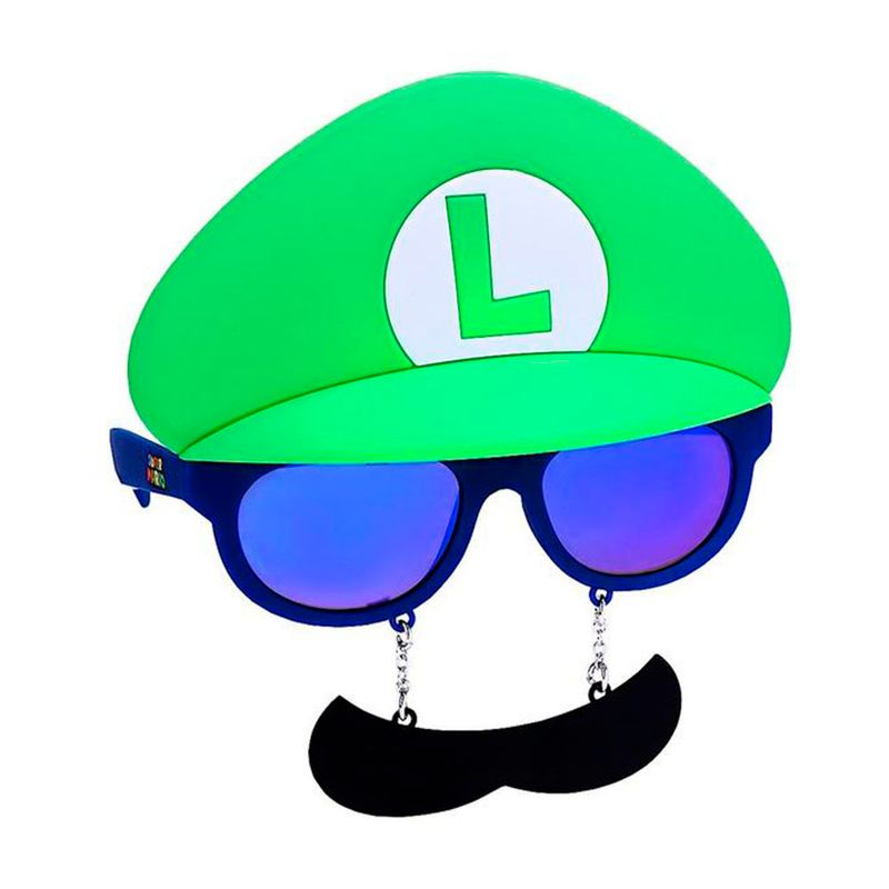 gafas-de-ninos-super-mario-luigi-sunstaches-sg2462