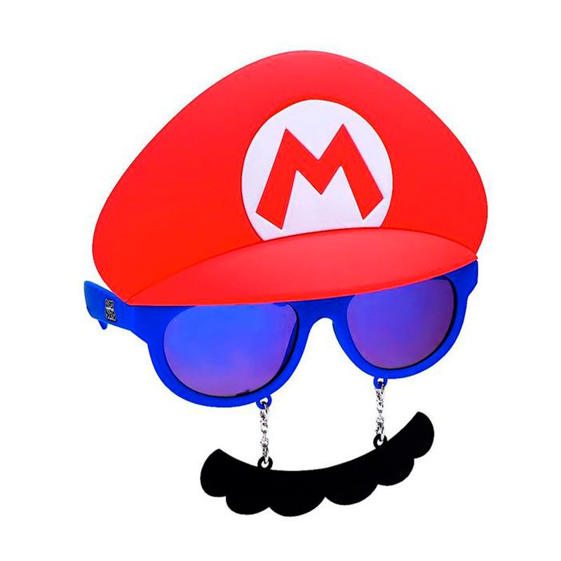 gafas-de-ninos-super-mario-bros-sunstaches-sg2463