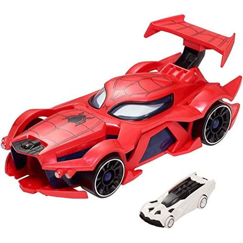 carro-hot-wheels-spider-man-mattel-gfn85