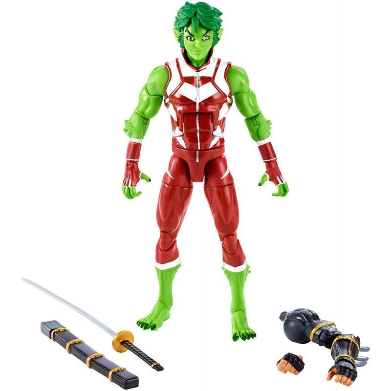 figura-multiverse-dc-beast-boy-mattel-gdw75