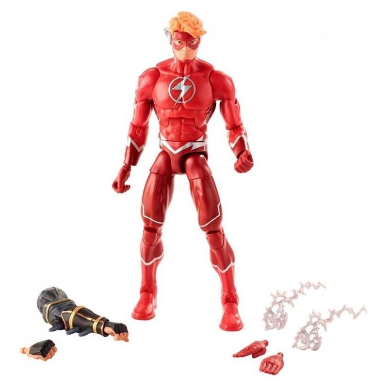 figura-multiverse-dc-wally-west-mattel-gdw78