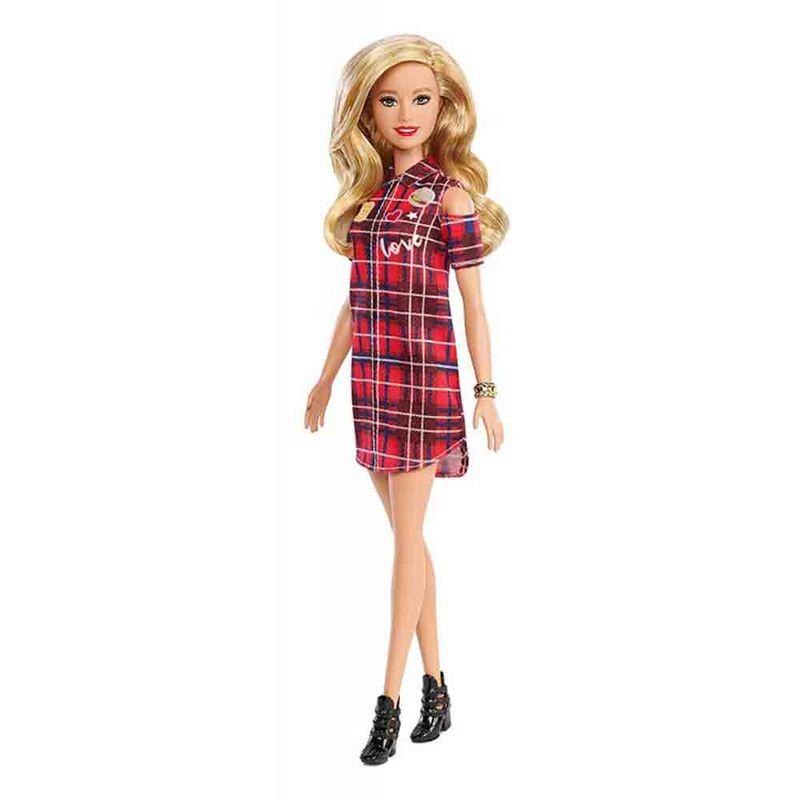 muneca-barbie-fashionista-mattel-gbk09