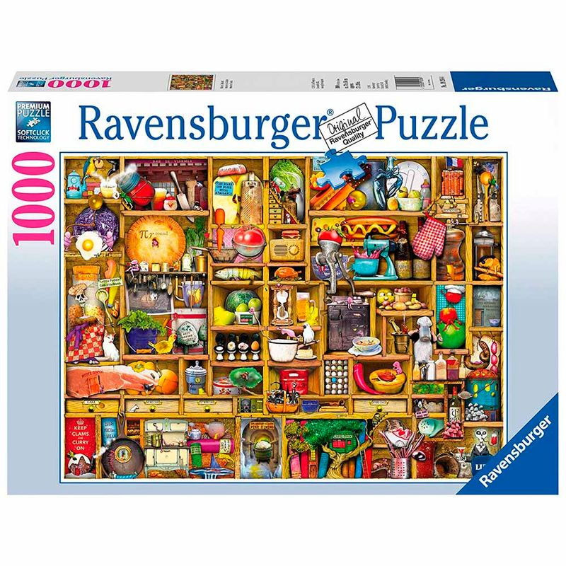 rompecabezas-1000-pcs-kitchen-cupboard-ravensburger-8714101