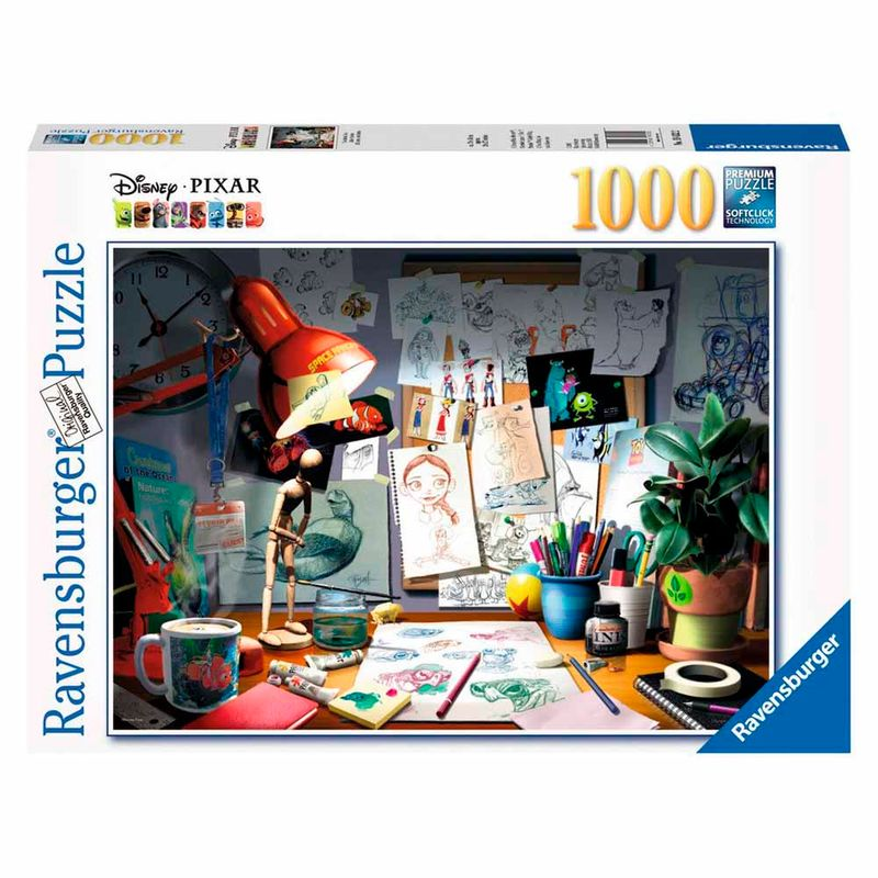 rompecabezas-1000-pcs-the-artists-desk-ravensburger-ght10