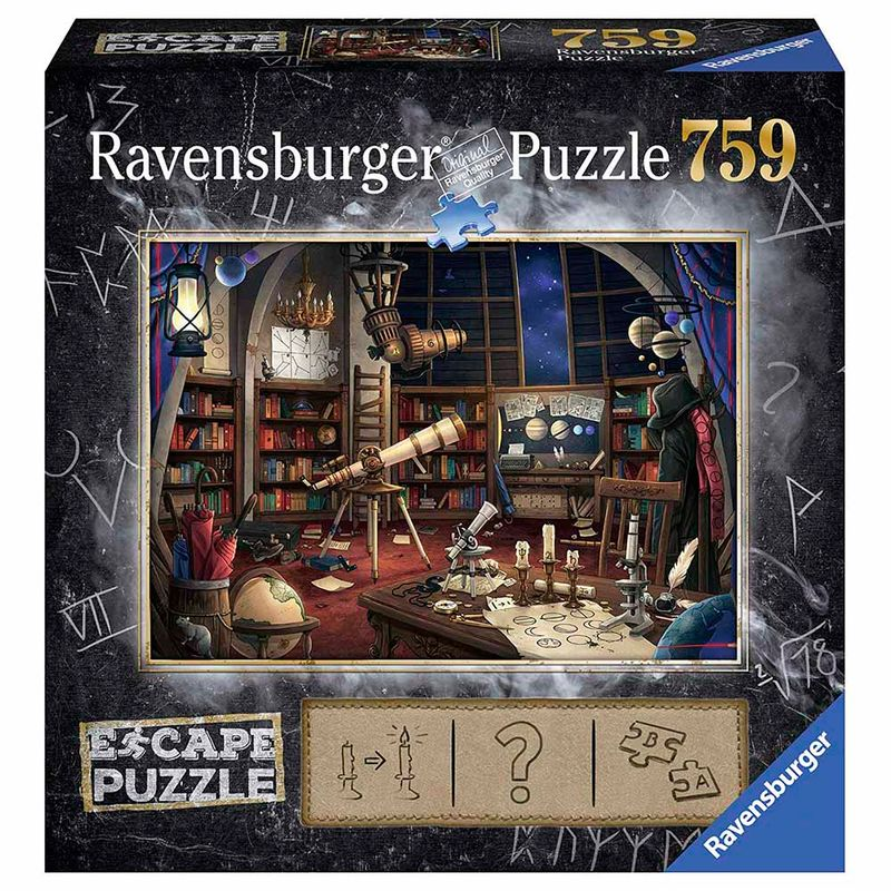 rompecabezas-escape-759-pcs-space-observatory-ravensburger-226607