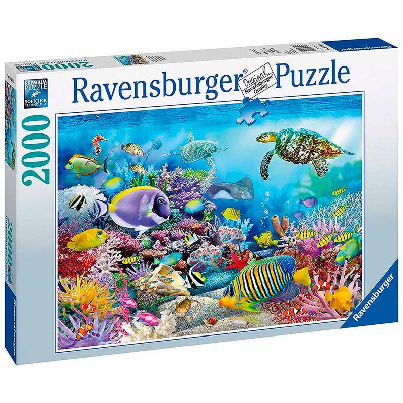 rompecabezas-x-2000-pcs-coral-reef-majesty-ravensburger-gfv39