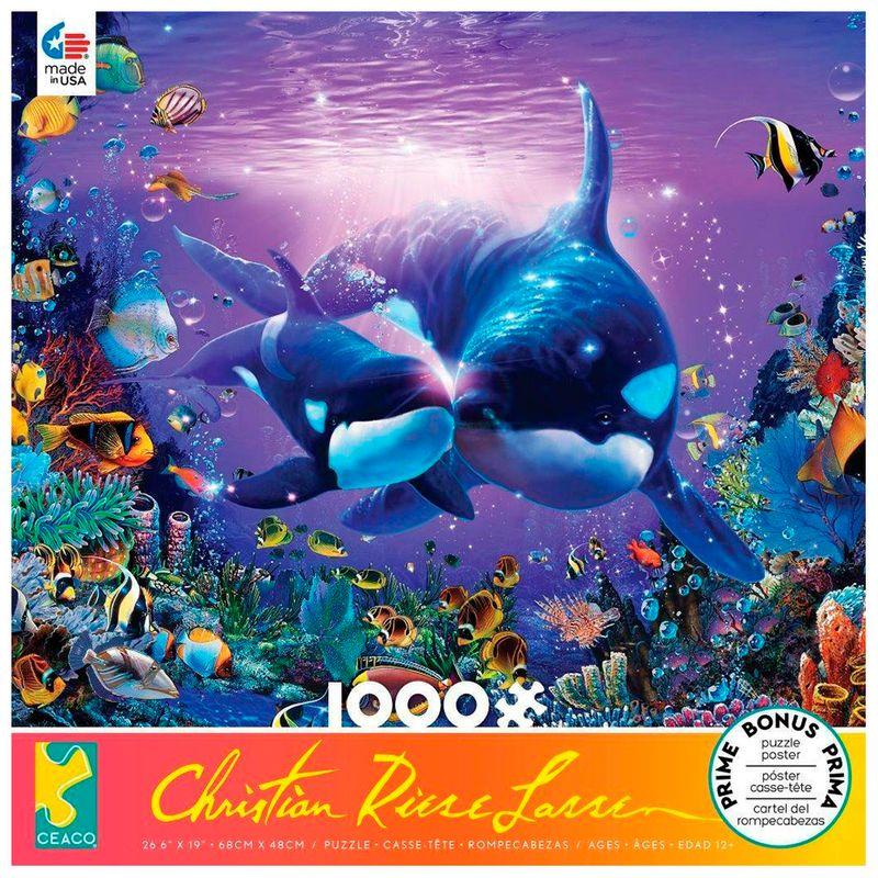 rompecabezas-x-100-pcs-christian-riese-lassen-brilliant-passage-2-ceaco-cea33884