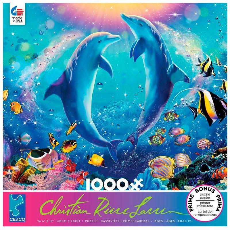 rompecabezas-x-100-pcs-christian-riese-lassen-pas-de-deux-ceaco-cea33886