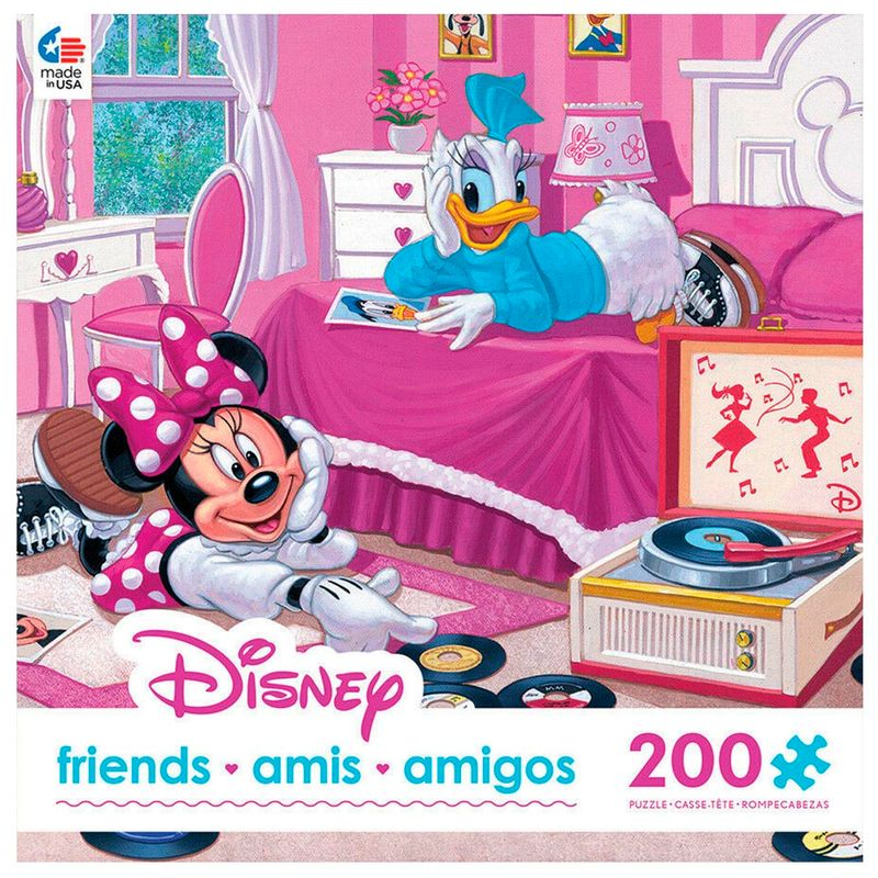 rompecabezas-x-200-pcs-disney-friends-minnie-and-daisy-ceaco-cea22421