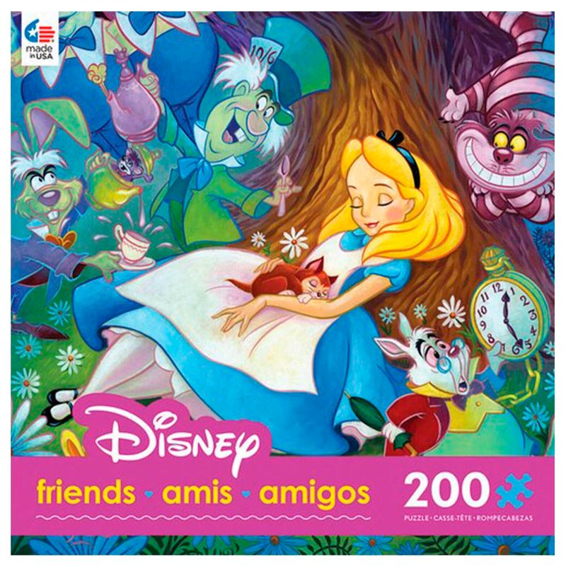 rompecabezas-x-200-pcs-disney-friends-dreaming-in-color-ceaco-cea22423