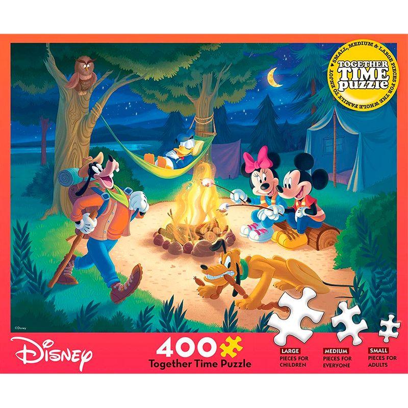 rompecabezas-x-400-pcs-disney-campfire-ceaco-cea23435