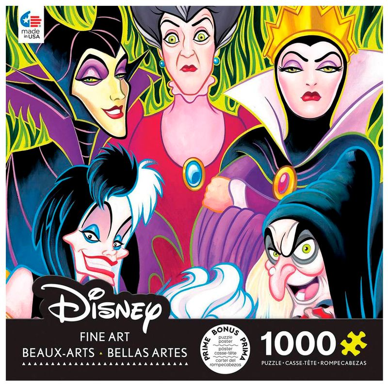 rompecabezas-x-1000-pcs-disney-fine-art-misleading-ladies-ceaco-cea33779