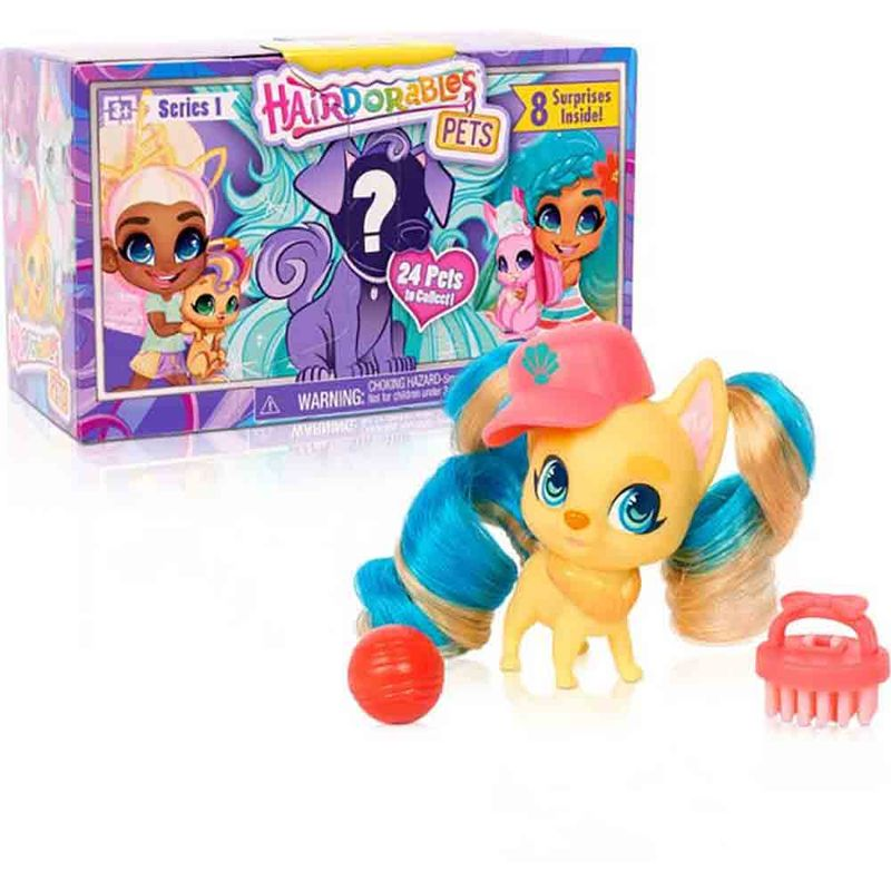 hairdorables-mascotas-sorpresa-boing-toys-23635