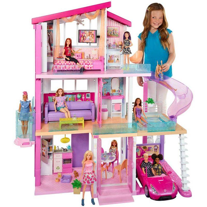 set-barbie-casa-mansion-mattel-fhy74