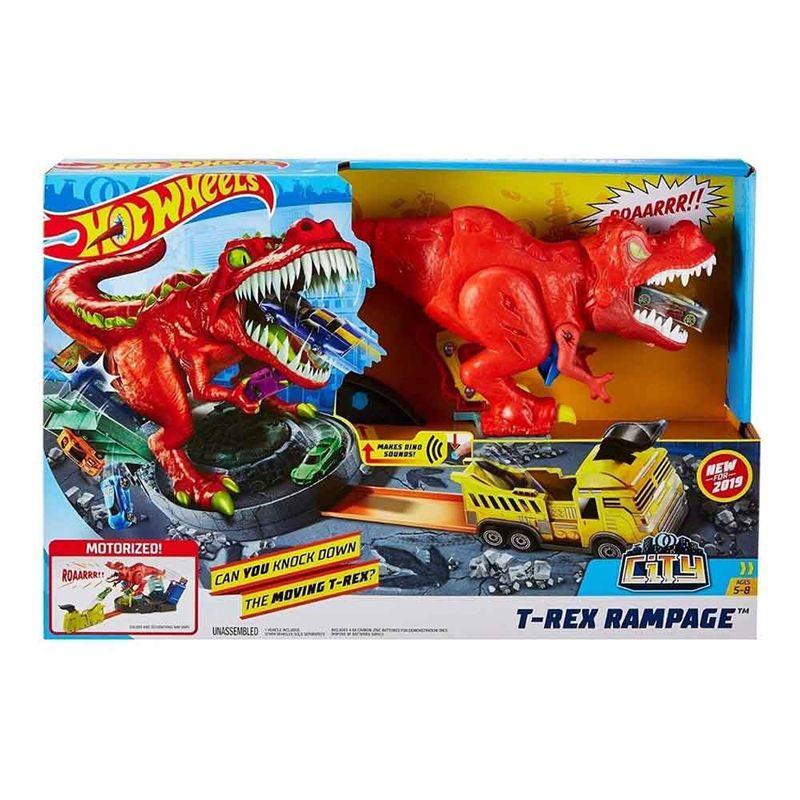 pista-hot-wheels-t-rex-rampage-mattel-gfh88