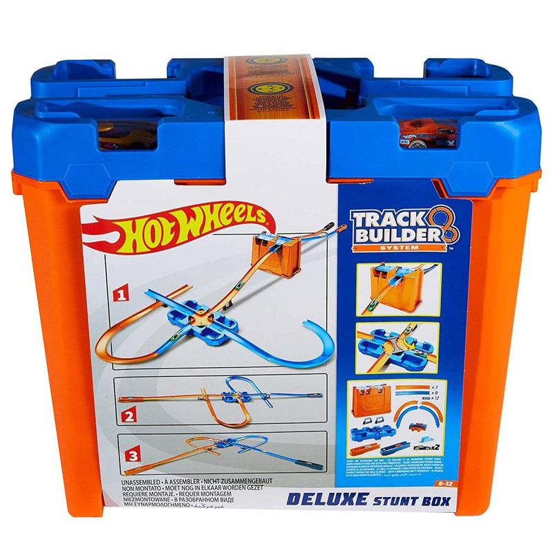 pista-hot-wheels-track-builder-deluxe-stunt-box-mattel-ggp93
