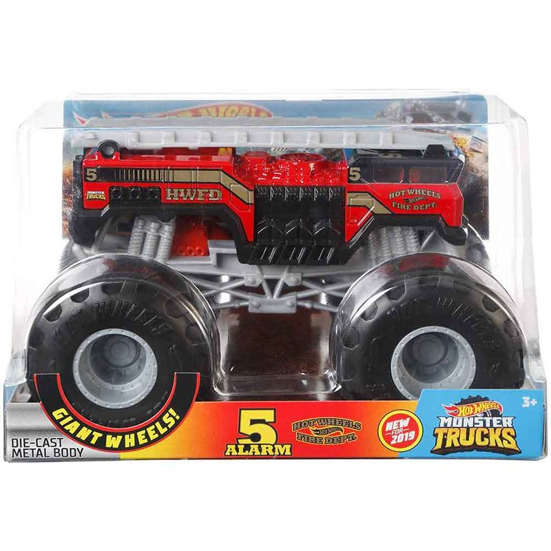 vehiculo-hot-wheels-monster-trucks-5-alarm-mattel-gbv34