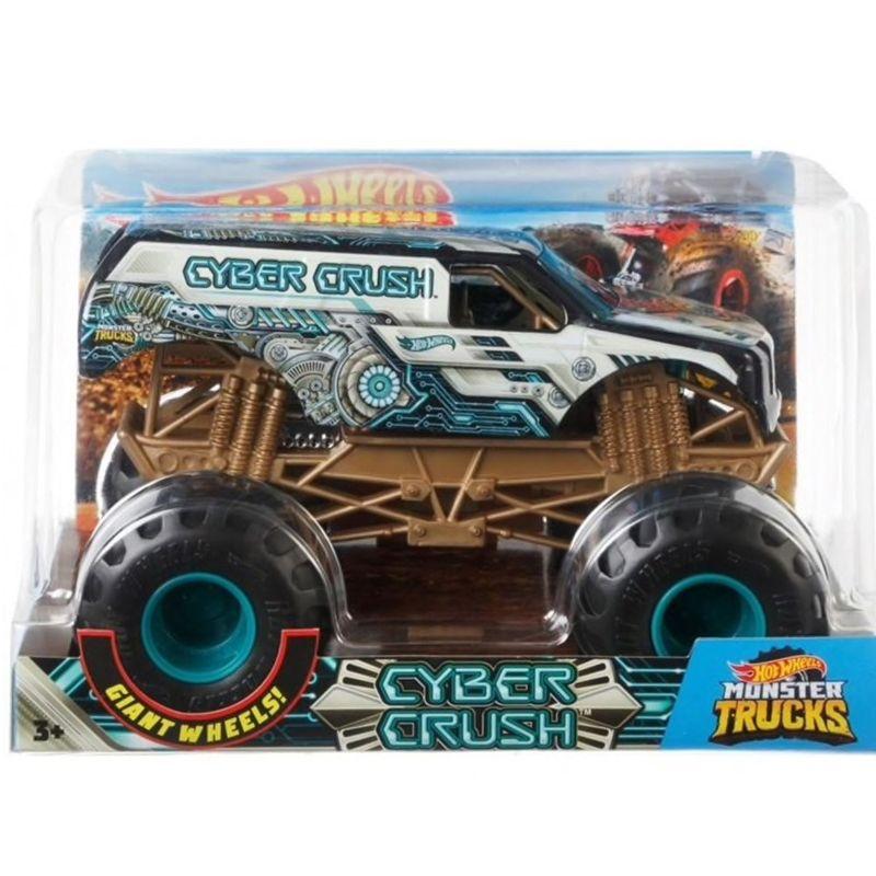 vehiculo-hot-wheels-monster-trucks-cyber-crush-mattel-gcx17