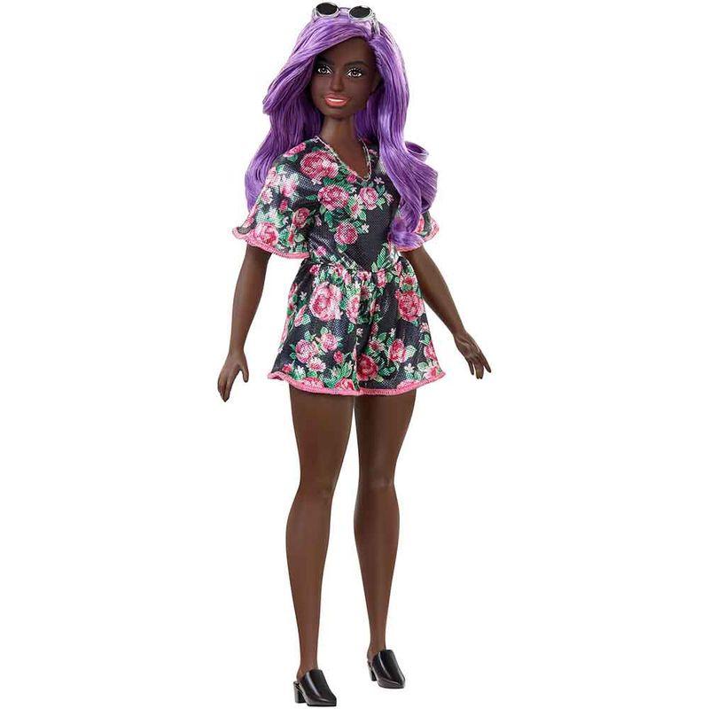 muneca-barbie-fashionista-mattel-fxl58