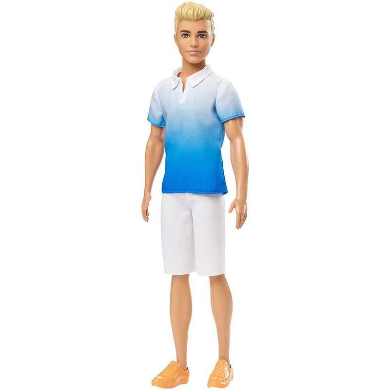 muneco-barbie-ken-fashionista-mattel-gdv12