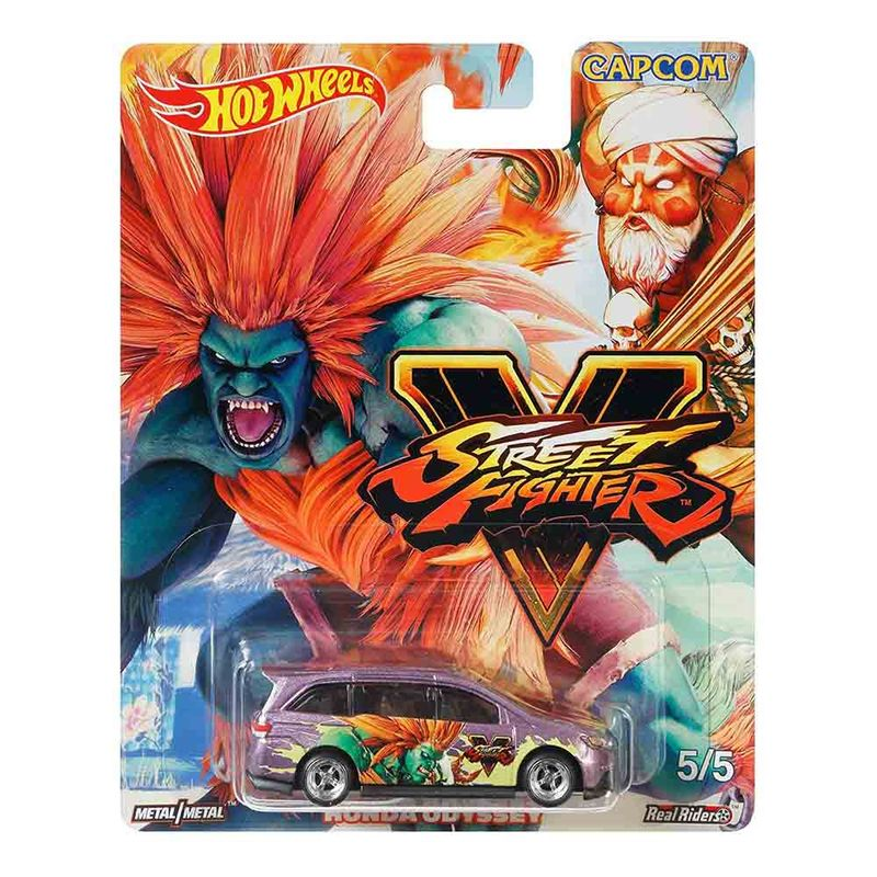 carro-hot-wheels-street-fighter-honda-odyssey-mattel-fky45