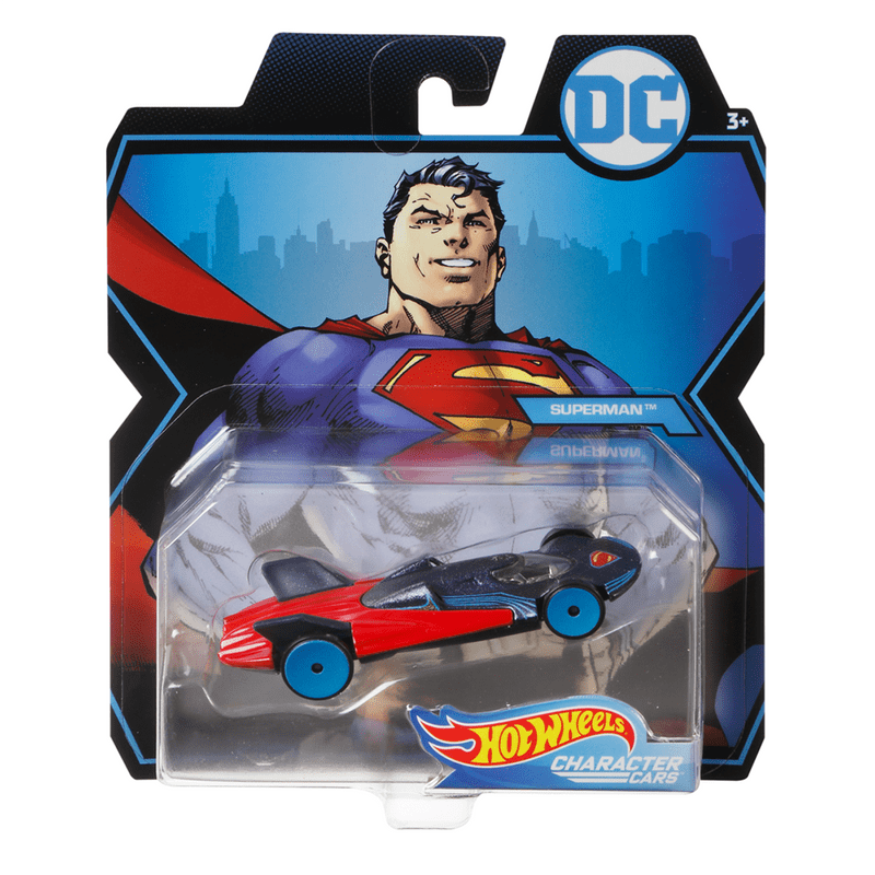 carro-hot-wheels-dc-comics-superman-mattel-gfn47