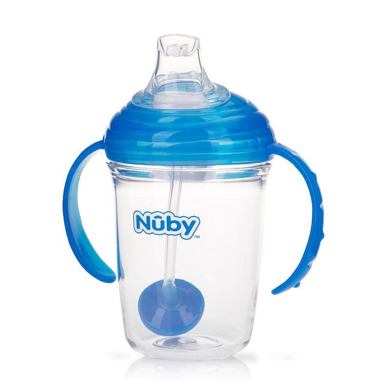 vaso-8-oz-360-azul-nuby-10640cs636b