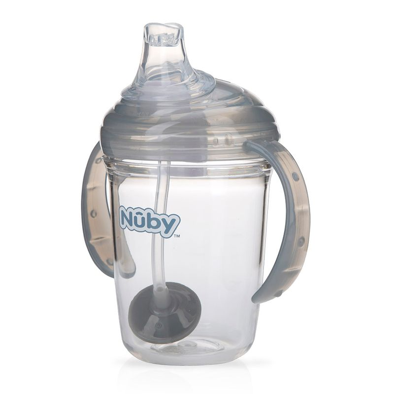 vaso-8-oz-360-transparente-nuby-10640cs636t