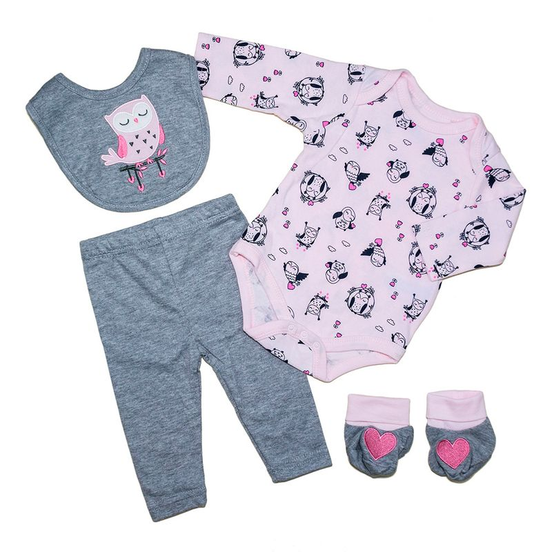 body-set-4pcs-bon-bebe-bfh4145g03