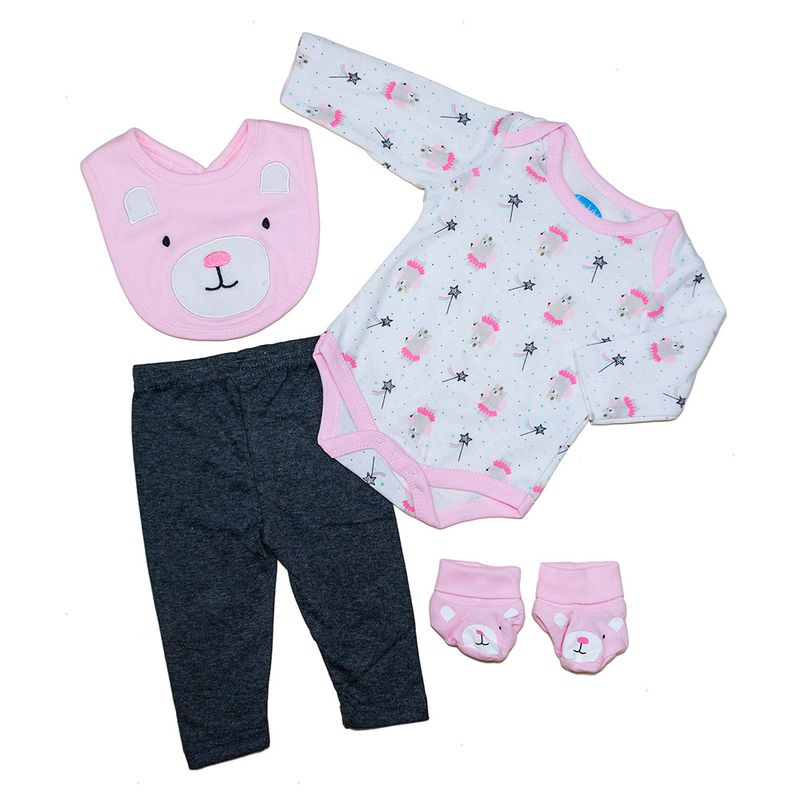 body-set-4pcs-bon-bebe-bfh4145g05