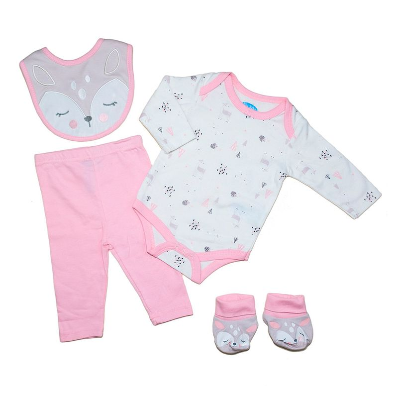 body-set-4pcs-bon-bebe-bfh4145g06