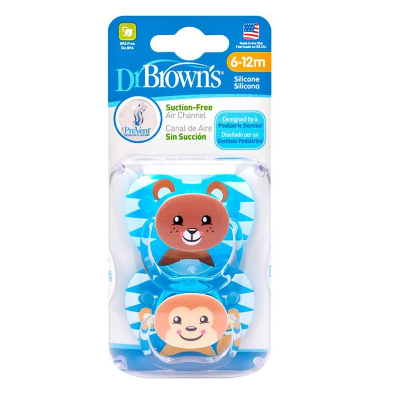 chupo-entretenedor-2-pack-dr-brown-pv22015es