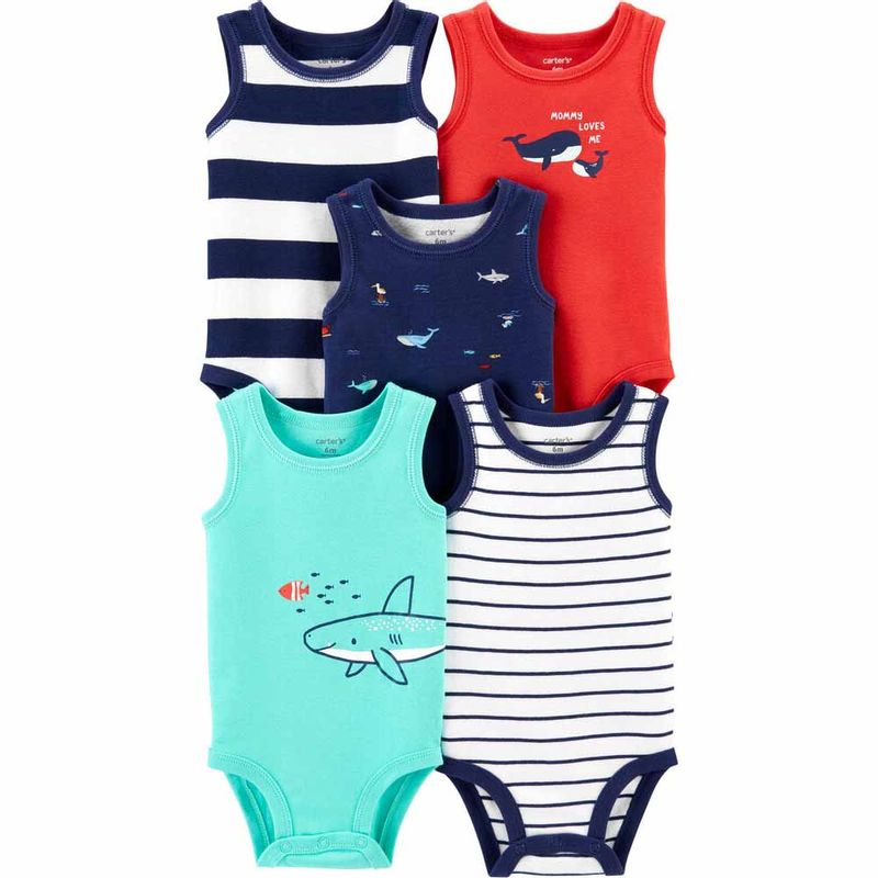 CARTERS_BODY-5PACK-1H357110_12M_194133023385_01