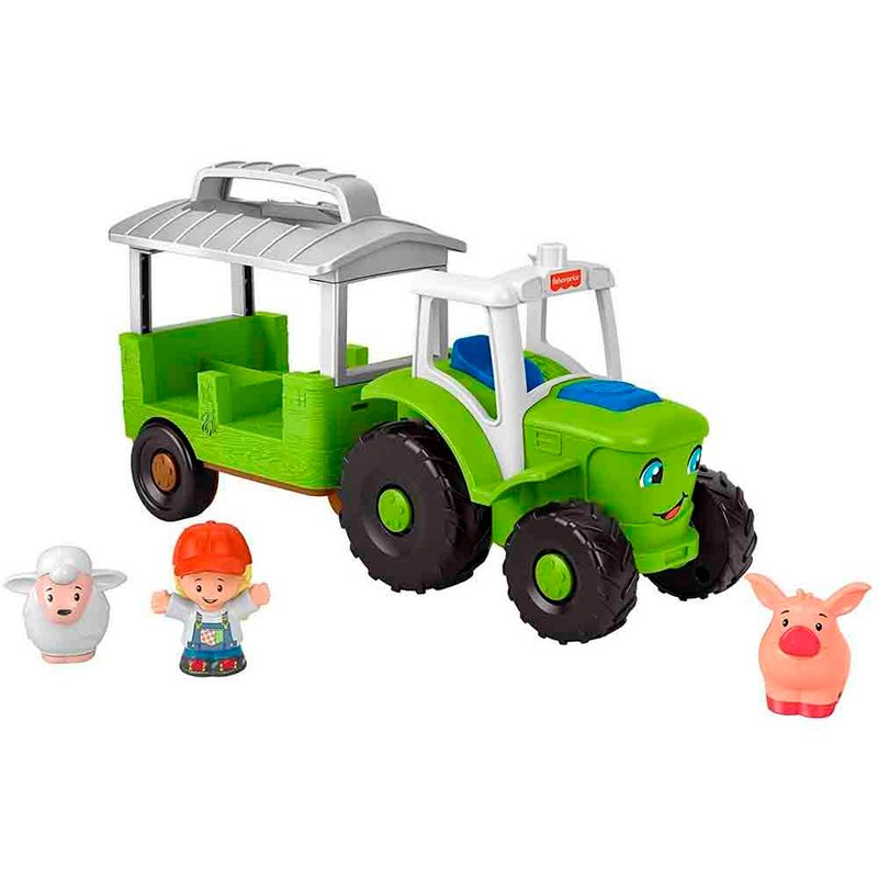 FISHER-PRICE_TRACTOR-LITTLE-PEOPLE-GLT77_887961849356_01
